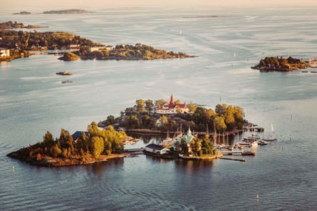 Photo: Juho Kuva/Visit Finland