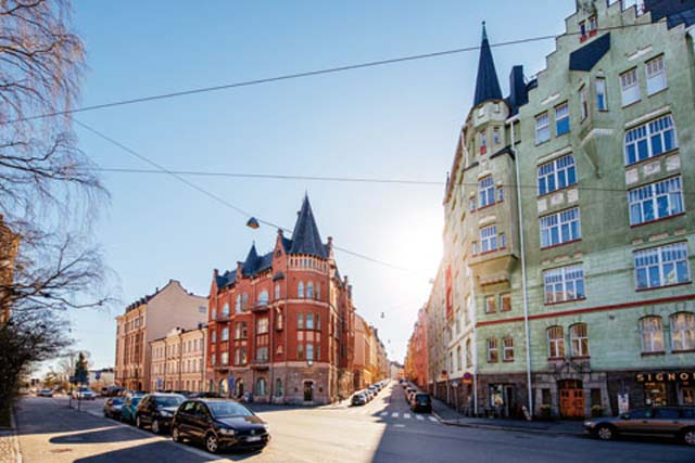Photo: Jussi Helstén/Visit Finland