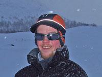Eyewear for Winter Activities.