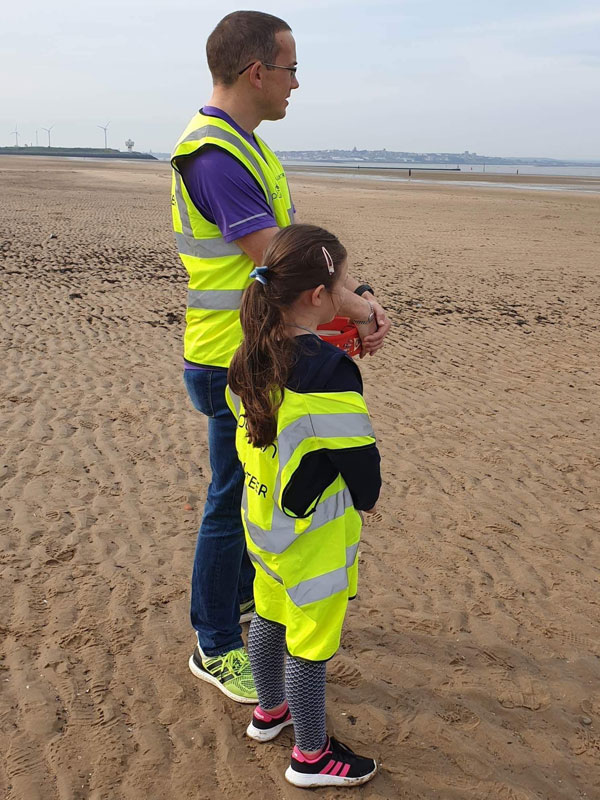 What is marshalling all about? Photo: Douglas Kurt.