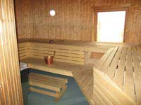 The tradition of sauna in the Nordic countries.