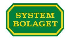 Systembolaget logo.