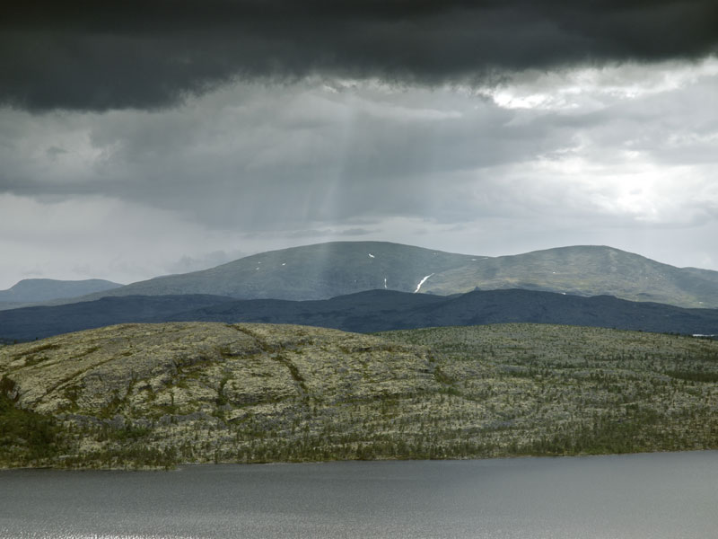 Rogen Nature Reserve. Photo: Euan Turner Dmh Photo.