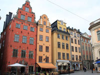 What to do in Stockholm.