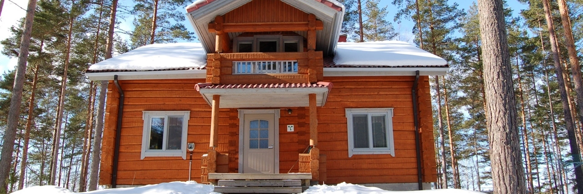 Winter Active Accommodation Holidays