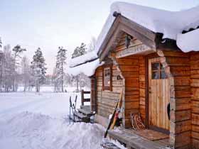 sweden activity holidays