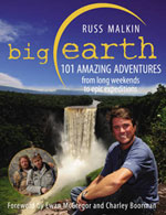 101 Amazing Adventures by Russ Malkin