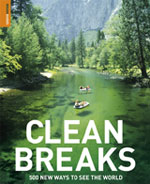 Rough Guides Clean Breaks